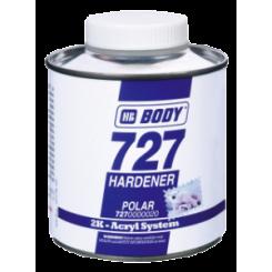 BODY 727 POLAR HARDENER