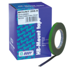 MOUNT TAPE (DOUBLE SIDED)