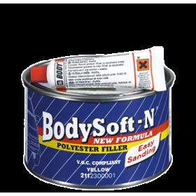 BODYSOFT-N 211 NOUA FORMULA