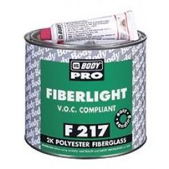 BODY FIBERLIGHT F217 PRO