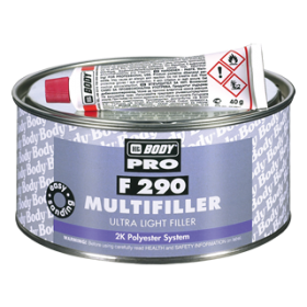 290 ULTRA LIGHT MULTIFILLER -  NOUA VERSIUNE