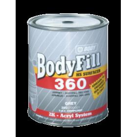 BODYFILL 360