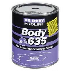 BODY 635 PROLINE
