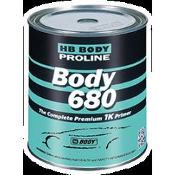 BODY 680 1K PRIMER