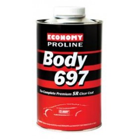 BODY 697 2:1 HS SR PROLINE