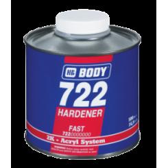 BODY 722 HARDENER FAST