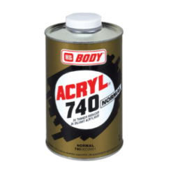 ACRYL 740 NORMAL 2K THINNER (REDUCER)