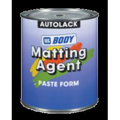 MATTING AGENT 800 (AGENT DE MATUIRE)