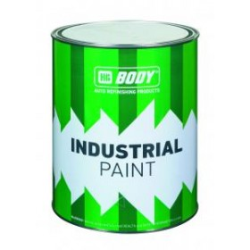 INDUSTRIAL PAINT MIX SYSTEM