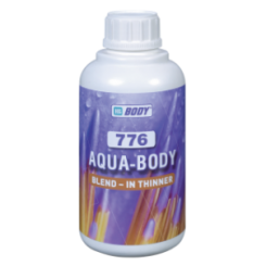 AQUA BODY 776 BLEND-IN THINNER