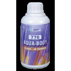 AQUA BODY 776 BLEND-IN THINNER