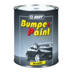 BODY BUMPER PAINT