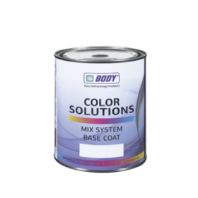 COLOR SOLUTIONS MIX SYSTEM