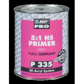 BODY PRO P335 5:1 HS PRIMER