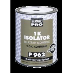 BODY P962 1K ISOLATOR