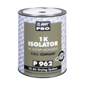 BODY P962 1K ISOLATOR