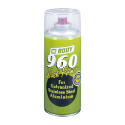 BODY 960 WASH PRIMER SPRAY