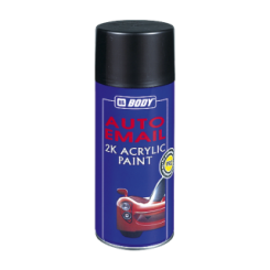BODY AUTOEMAIL 2K ACRYLIC PAINT SPRAY