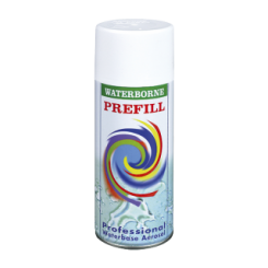 BODY WATERBORNE PREFILL SPRAY